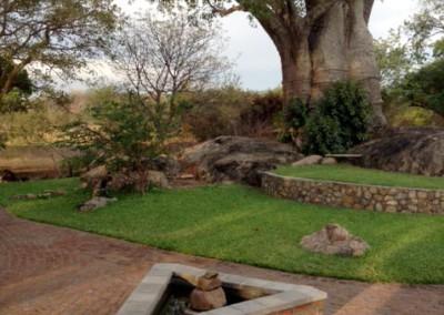 Norman Carr Chickulu Lodge